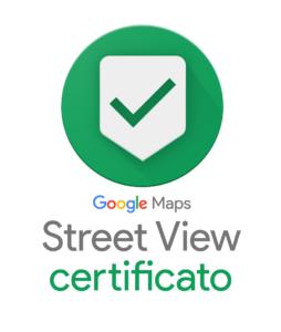 Logo Street View Google - Google Street View logo - Logotipo de Google Street View