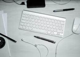 Tastiera pc - teclado de pc - pc keyboard