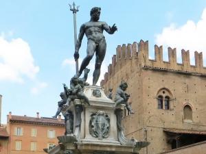 Fontana di Bologna