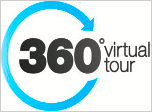 Logo che indica un Virtual Tour
