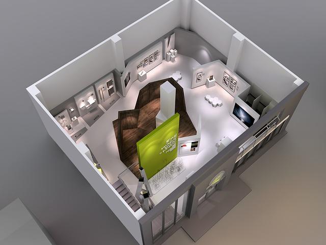 Showroom virtuale